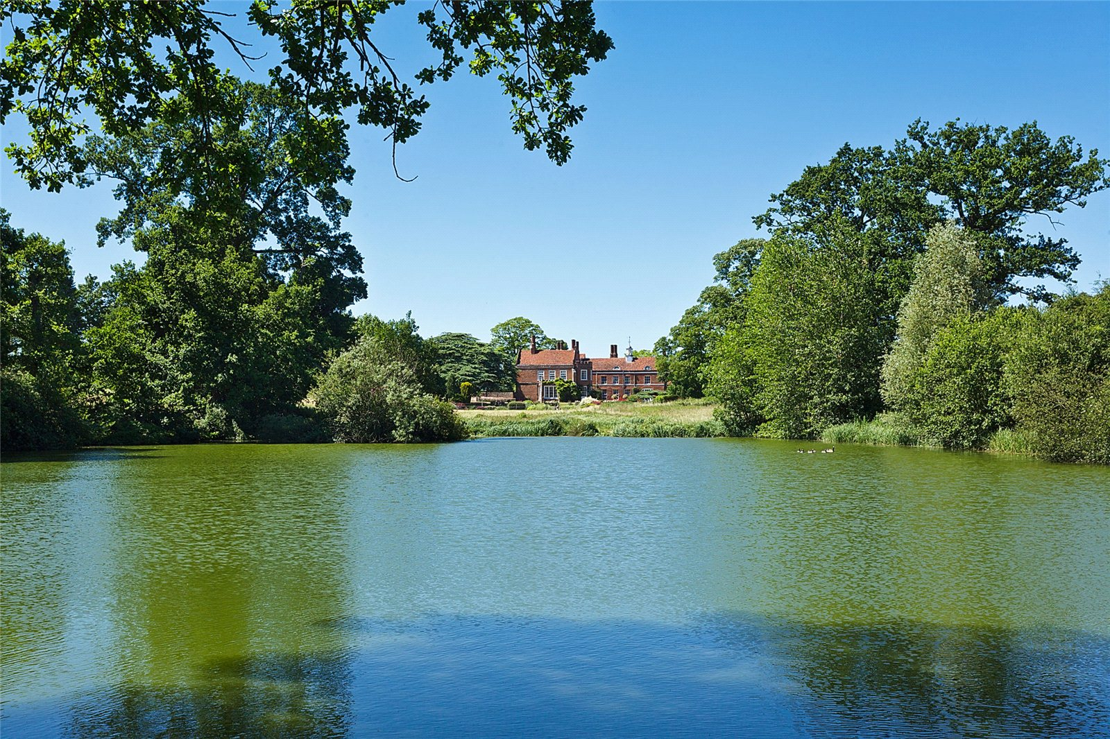 Additional photo for property listing at Spains Hall Road, Finchingfield, Braintree, Essex, CM7 Braintree, England