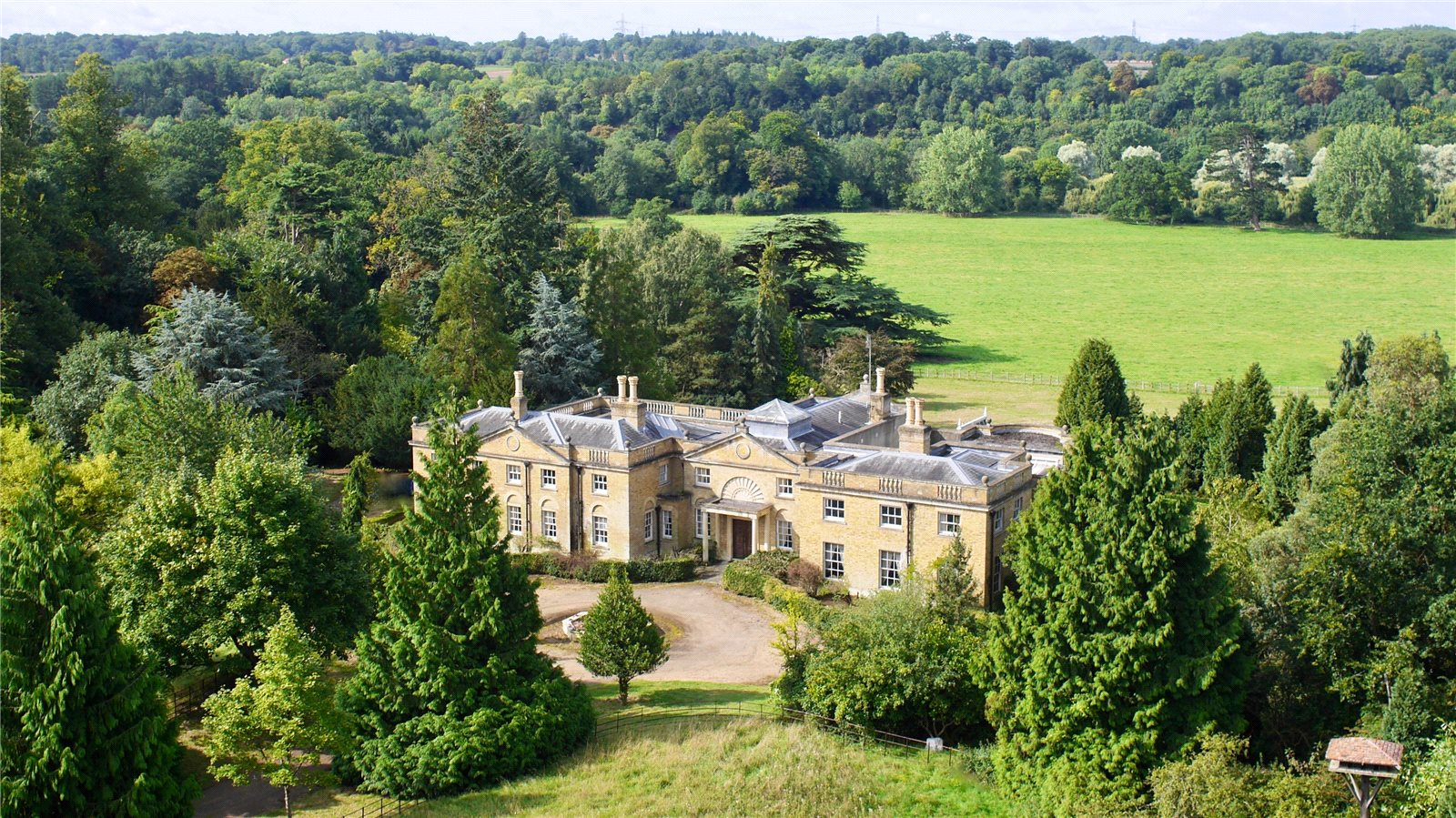 Oxfordshire England Homes For Sale