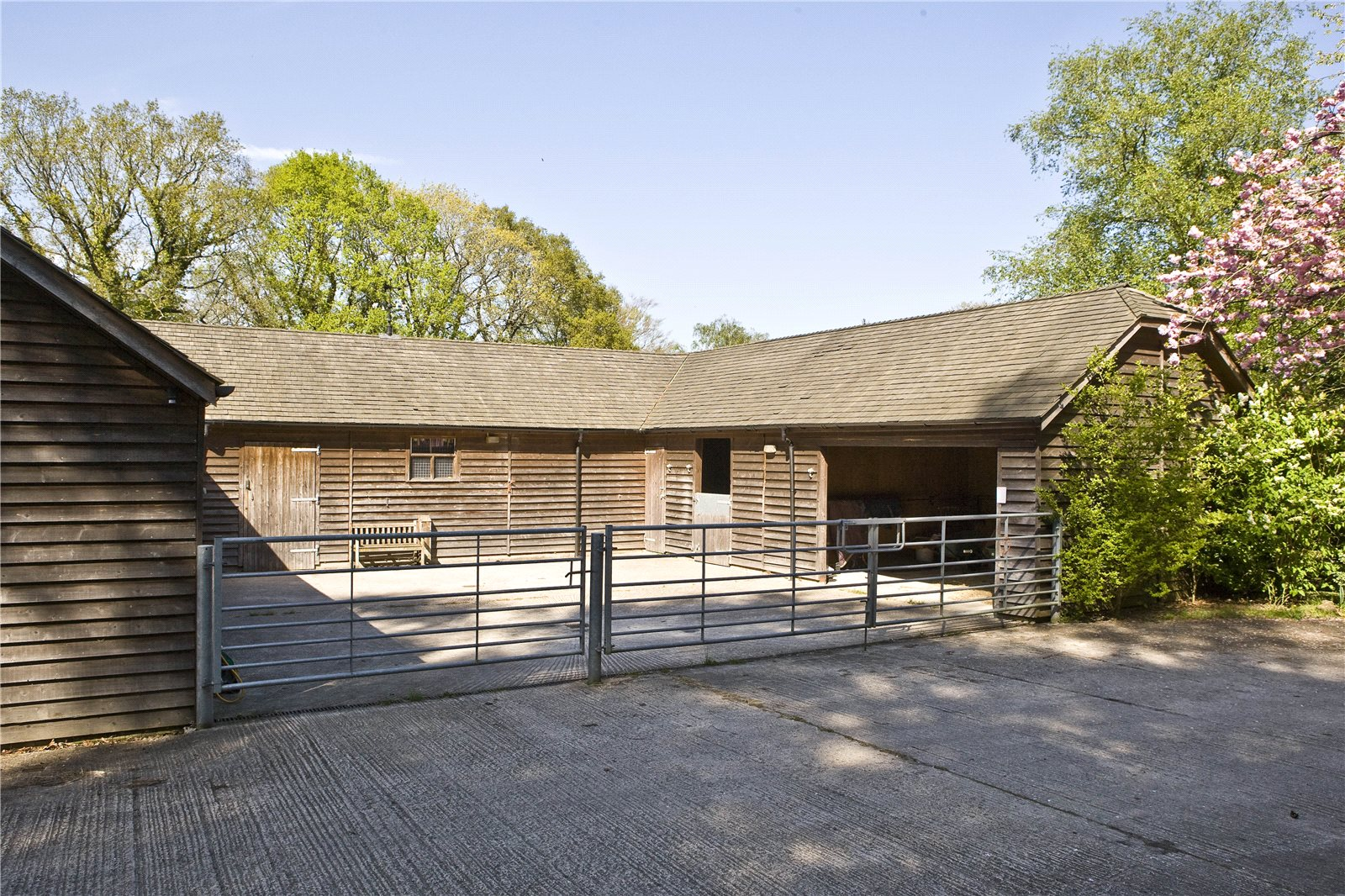 Additional photo for property listing at Graffham, Petworth, West Sussex, GU28 Petworth, Inglaterra