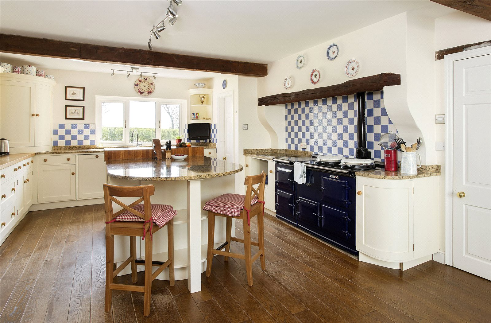 Additional photo for property listing at Woodcock Heath, Kingstone, Uttoxeter, Staffordshire, ST14 Uttoxeter, 영국