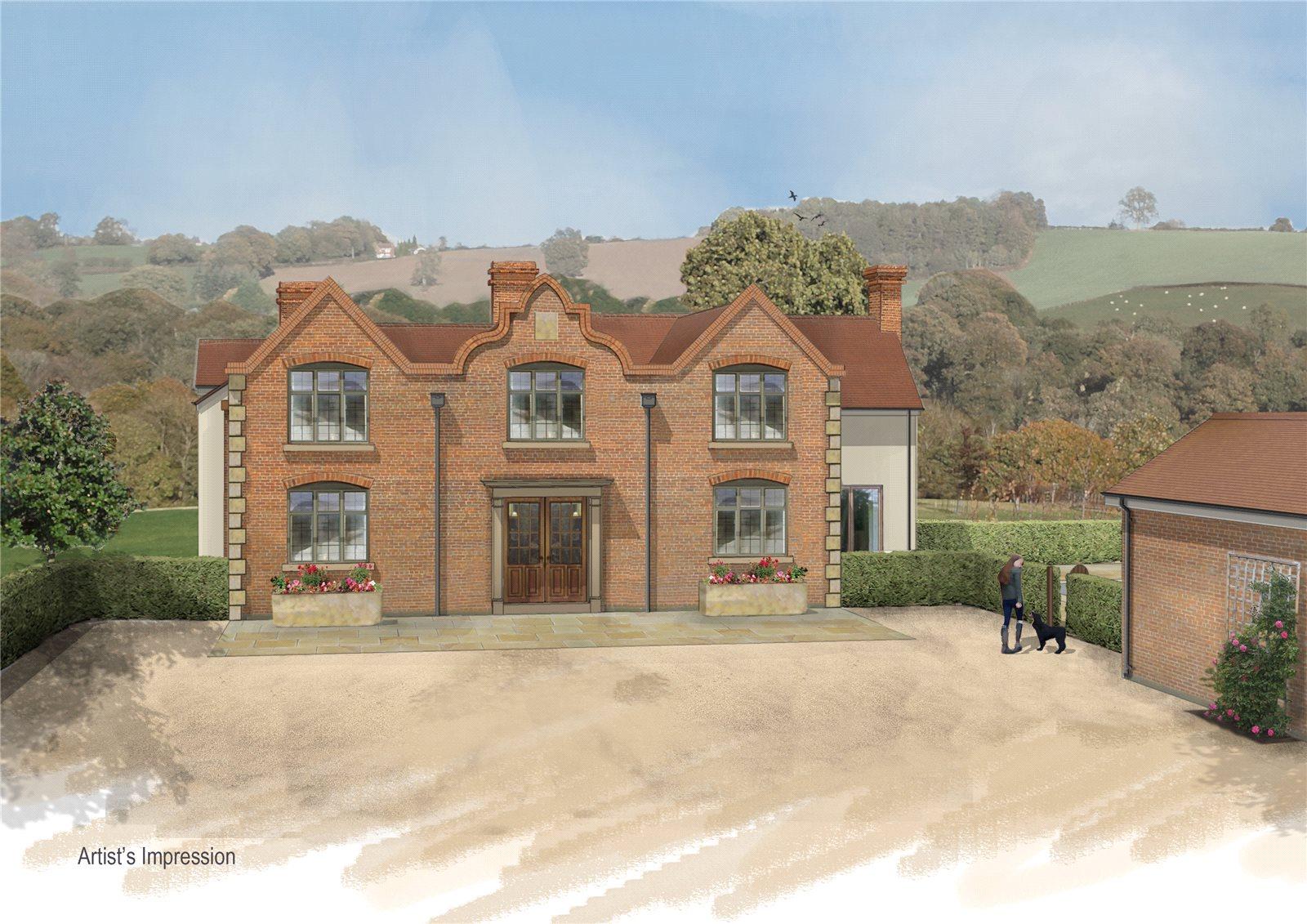 Eensgezinswoning voor Verkoop een t Boraston, Tenbury Wells, Worcestershire, WR15 Tenbury Wells, Engeland
