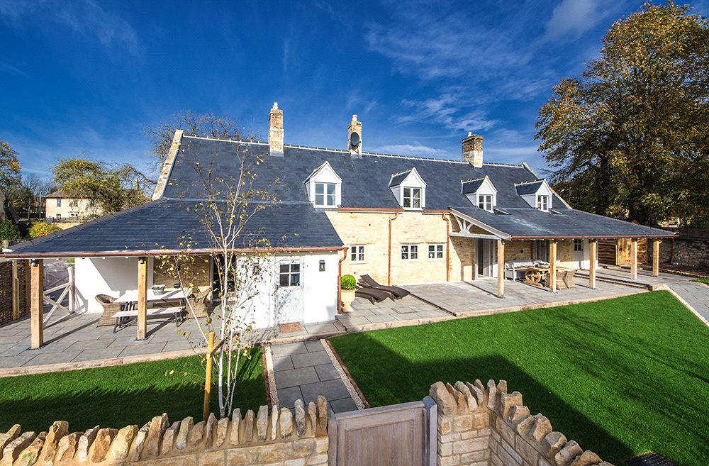 Additional photo for property listing at Main Street, Tinwell, Stamford, Lincolnshire, PE9 Stamford, Inghilterra