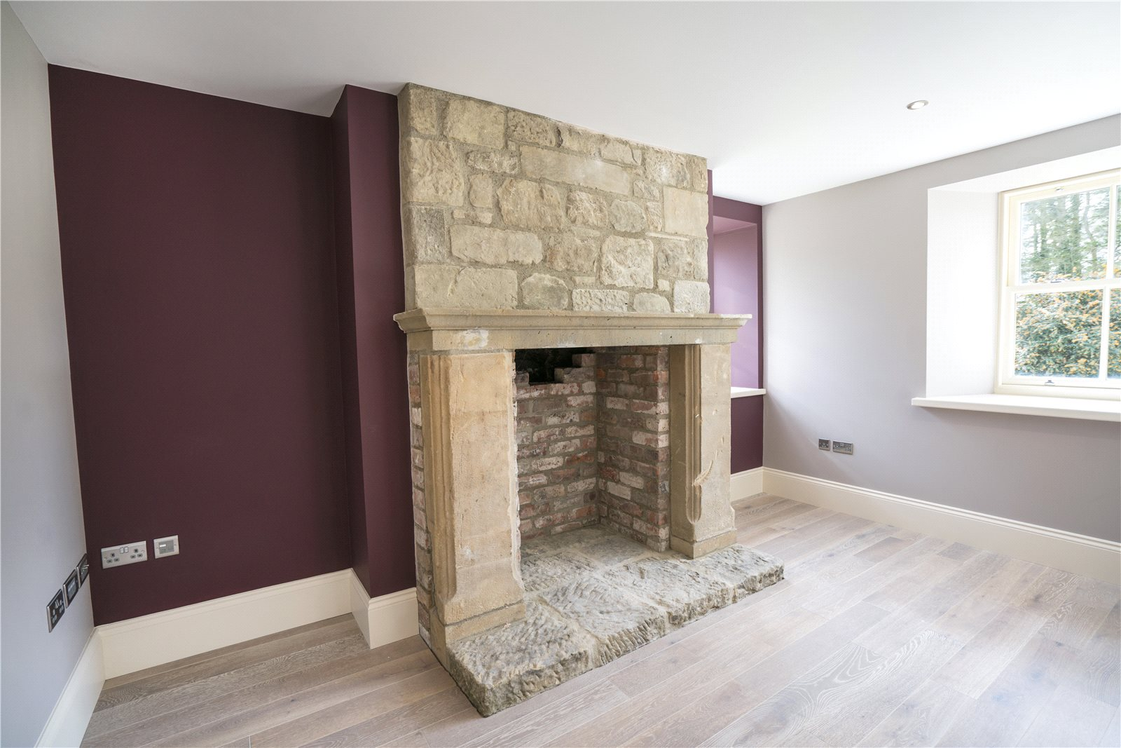 Additional photo for property listing at Highmoor Farm, Longhorsley, Morpeth, Northumberland, NE65 Morpeth, イギリス