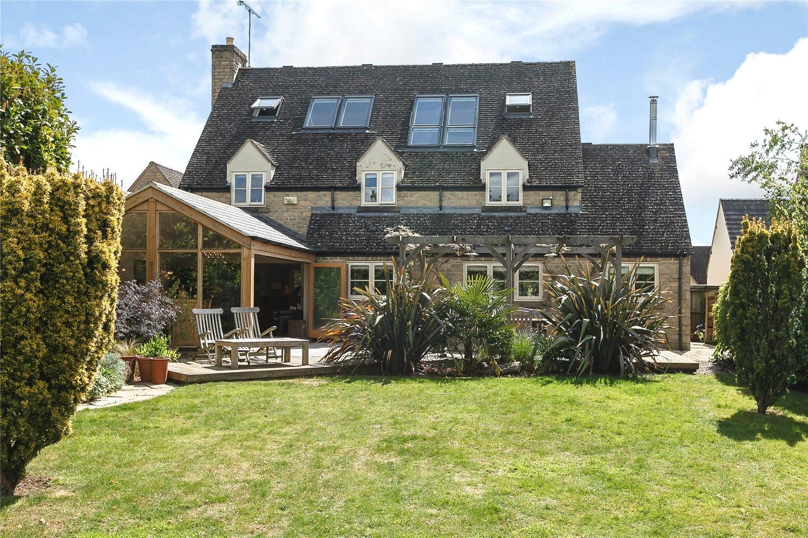 Nhà ở một gia đình vì Bán tại Churchill, Chipping Norton, Oxfordshire, OX7 Chipping Norton, Anh Quốc