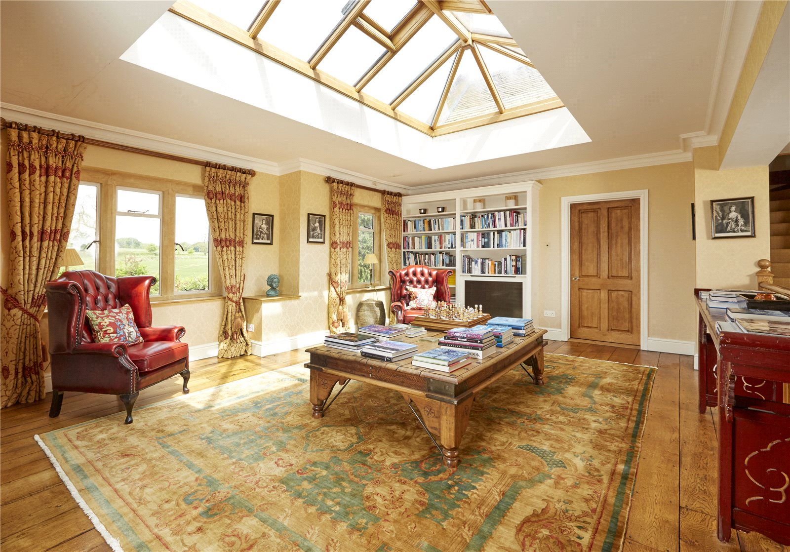 Additional photo for property listing at Ganborough Road, Longborough, Moreton-in-Marsh, Gloucestershire, GL56 Moreton In Marsh, Inglaterra