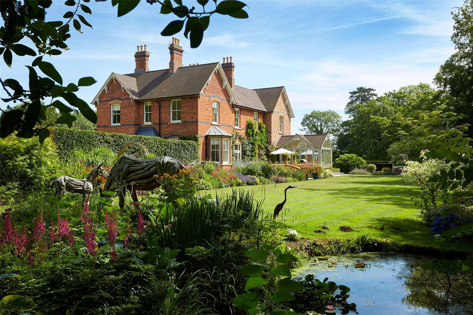 Additional photo for property listing at Elmley Castle, Pershore, Worcestershire, WR10 Pershore, Angleterre