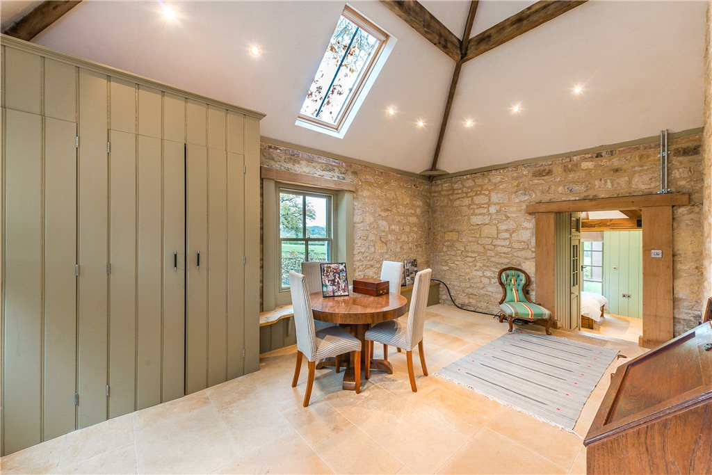 Additional photo for property listing at Upper Slaughter, Cheltenham, Gloucestershire, GL54 Cheltenham, Inglaterra