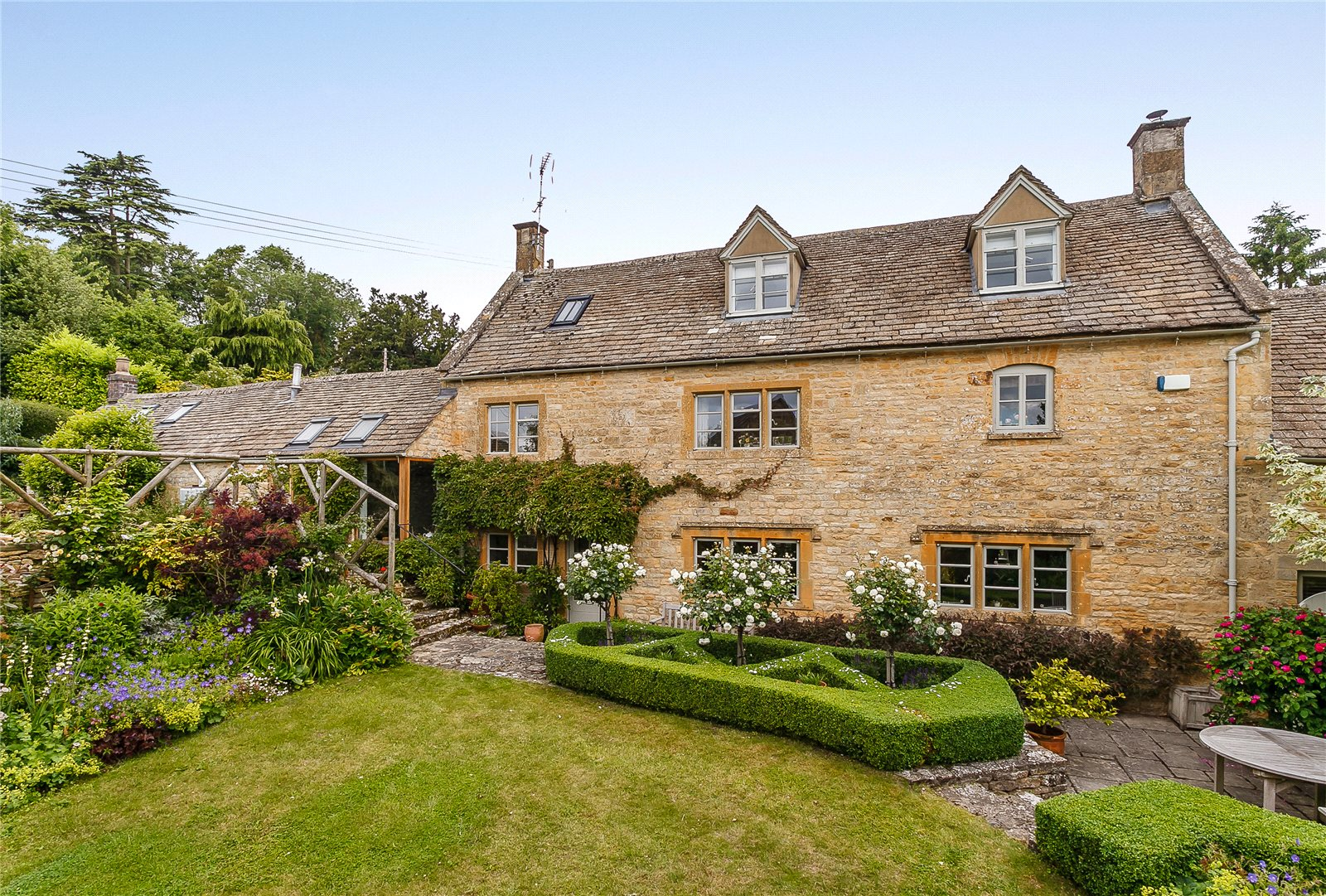 Μονοκατοικία για την Πώληση στο Banks Fee Lane, Longborough, Moreton-in-Marsh, Gloucestershire, GL56 Moreton In Marsh, Αγγλια