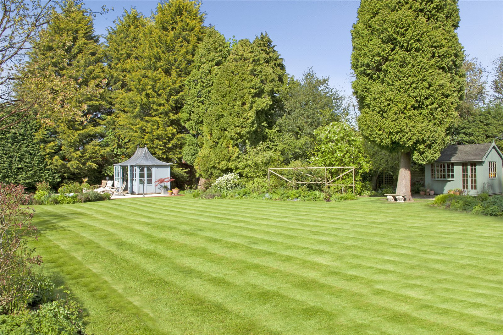 Additional photo for property listing at Speen Lane, Speen, Newbury, Berkshire, RG14 Newbury, Inglaterra