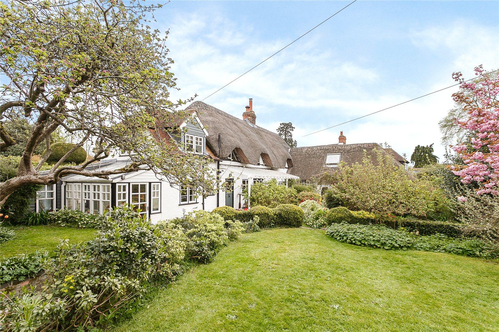 Μονοκατοικία για την Πώληση στο Brightwalton, Newbury, Berkshire, RG20 Newbury, Αγγλια