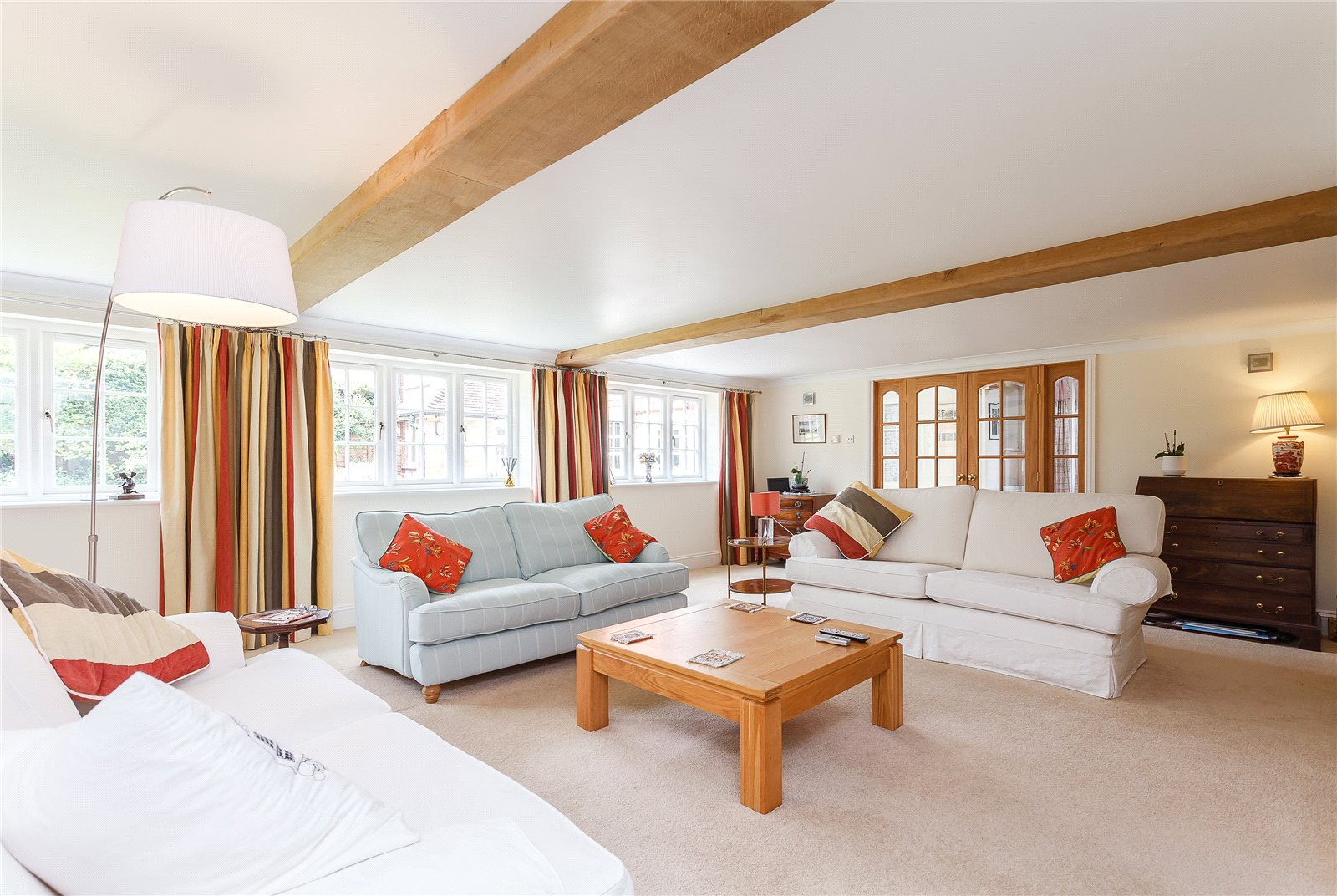 Additional photo for property listing at The Dene, Hurstbourne Tarrant, Andover, Hampshire, SP11 Andover, Ingiltere