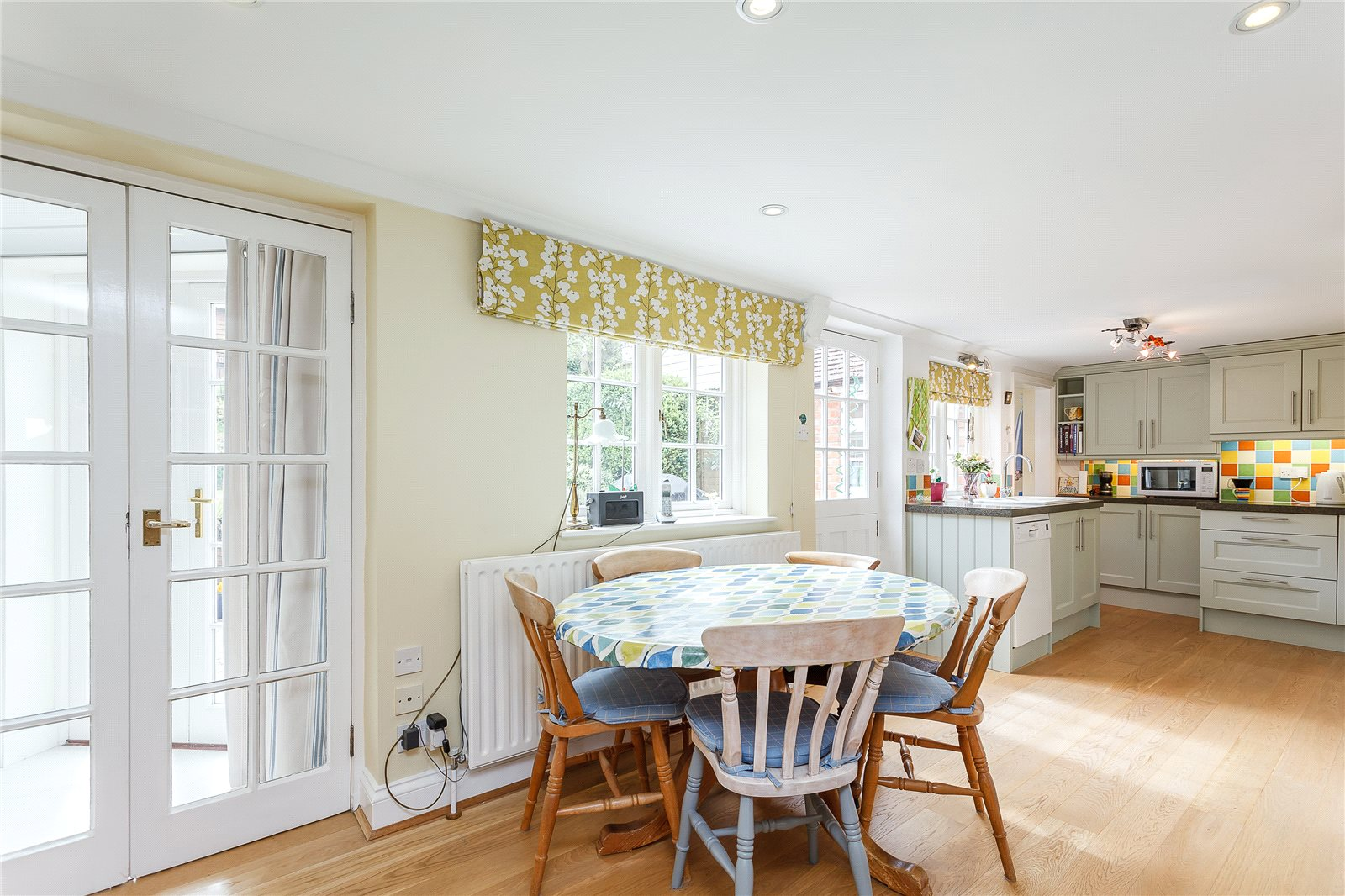 Additional photo for property listing at The Dene, Hurstbourne Tarrant, Andover, Hampshire, SP11 Andover, Англия