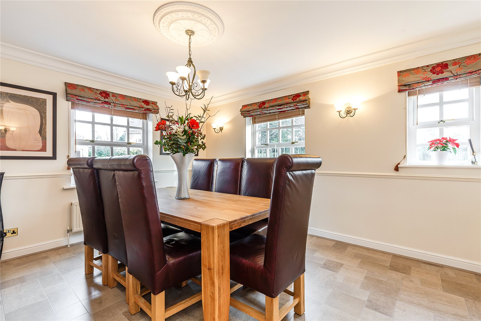 Additional photo for property listing at Byeways, Highclere, Newbury, Berkshire, RG20 Newbury, Ingiltere