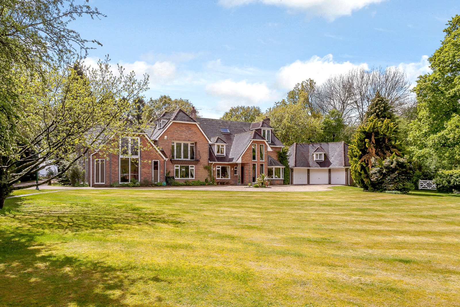 Hampshire - Real Estate and Apartments for Sale | Christie's