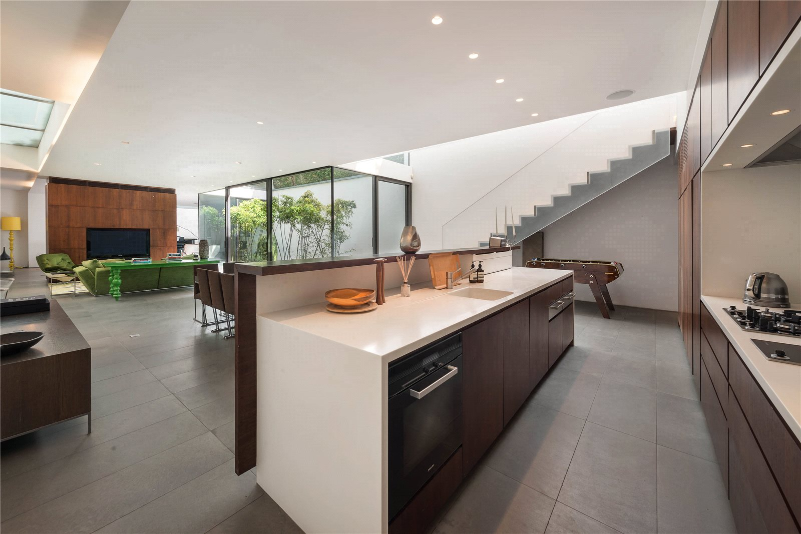Additional photo for property listing at Portland Road, Holland Park, London, W11 Holland Park, London, 영국