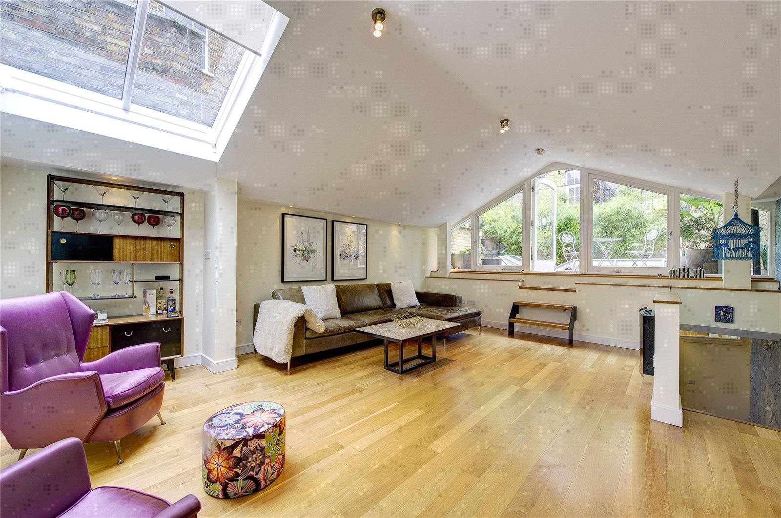 Additional photo for property listing at St. Michaels Street, London, W2 London, 英格兰