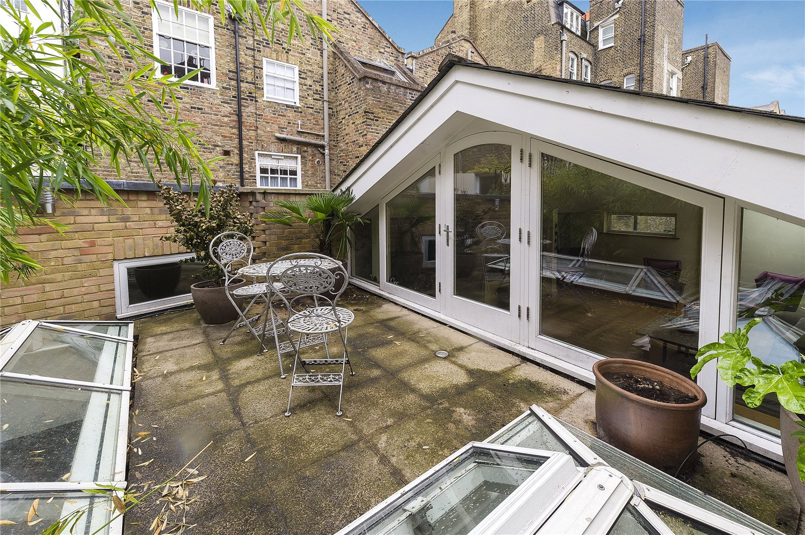 Additional photo for property listing at St. Michaels Street, London, W2 London, Angleterre
