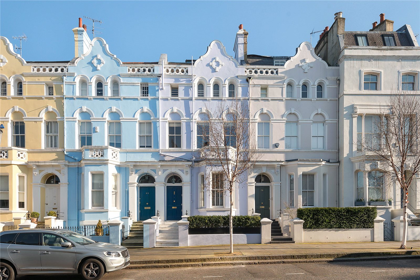 Lansdowne road notting hill w11 a luxury home for sale for House notting hill