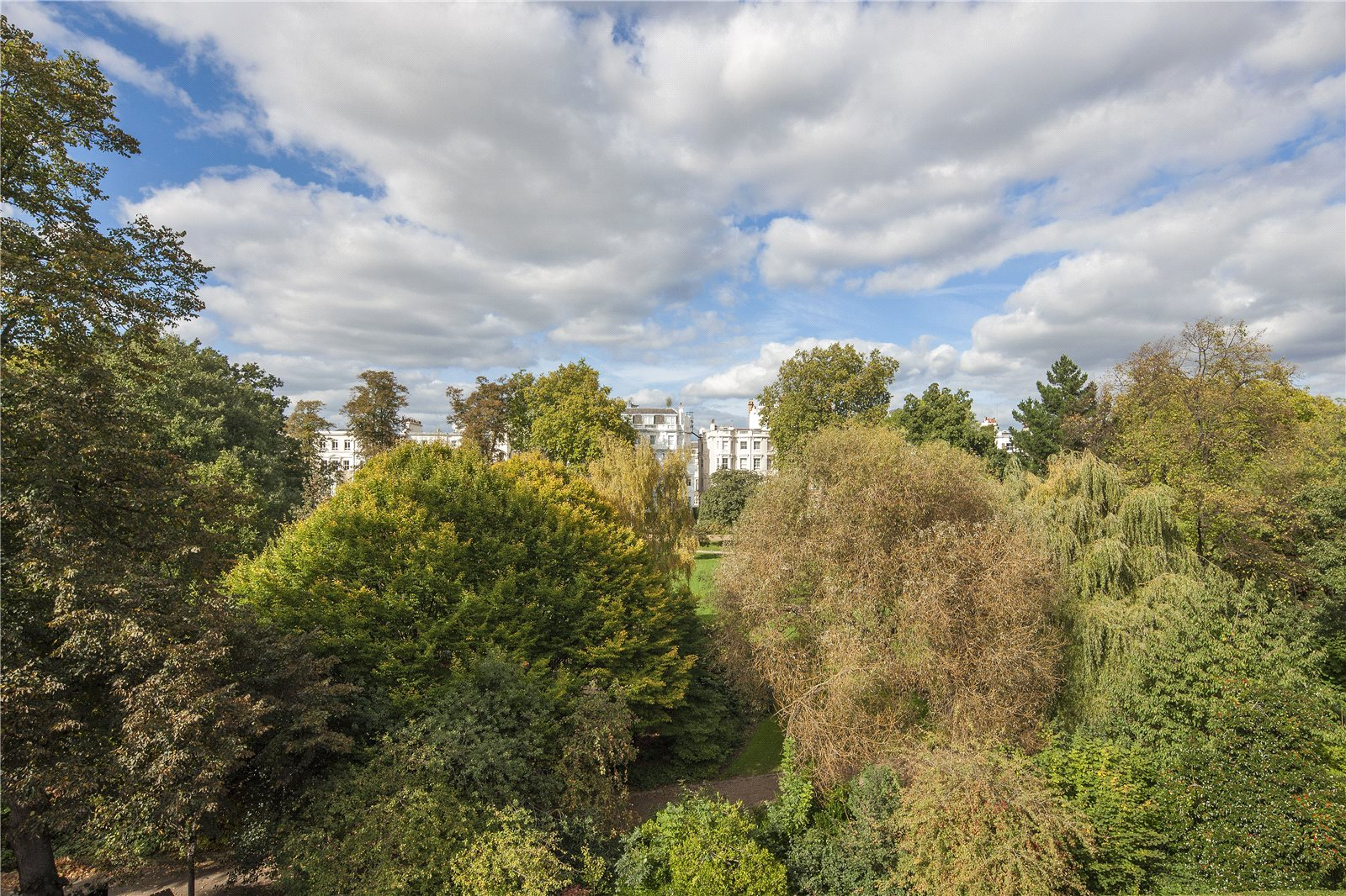 Additional photo for property listing at Ladbroke Square, Notting Hill, London, W11 Notting Hill, London, イギリス