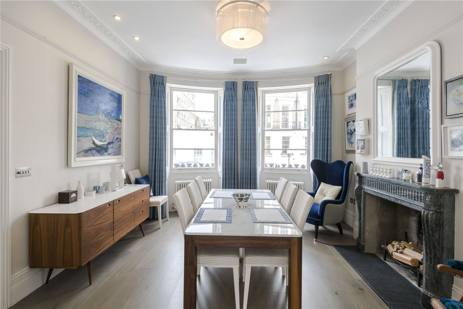 Needham Road, Notting Hill, London, W11: a luxury home for sale in ...