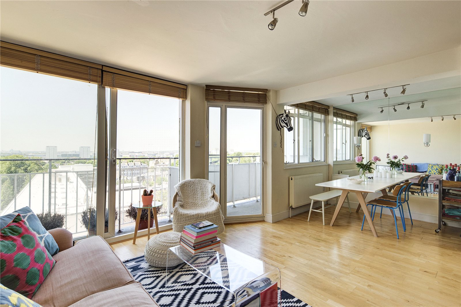 Campden Hill Towers, 112 Notting Hill Gate, Notting Hill, W11: a luxury  Residence/Apartment for sale in Notting Hill, London And Vicinity Property  ...