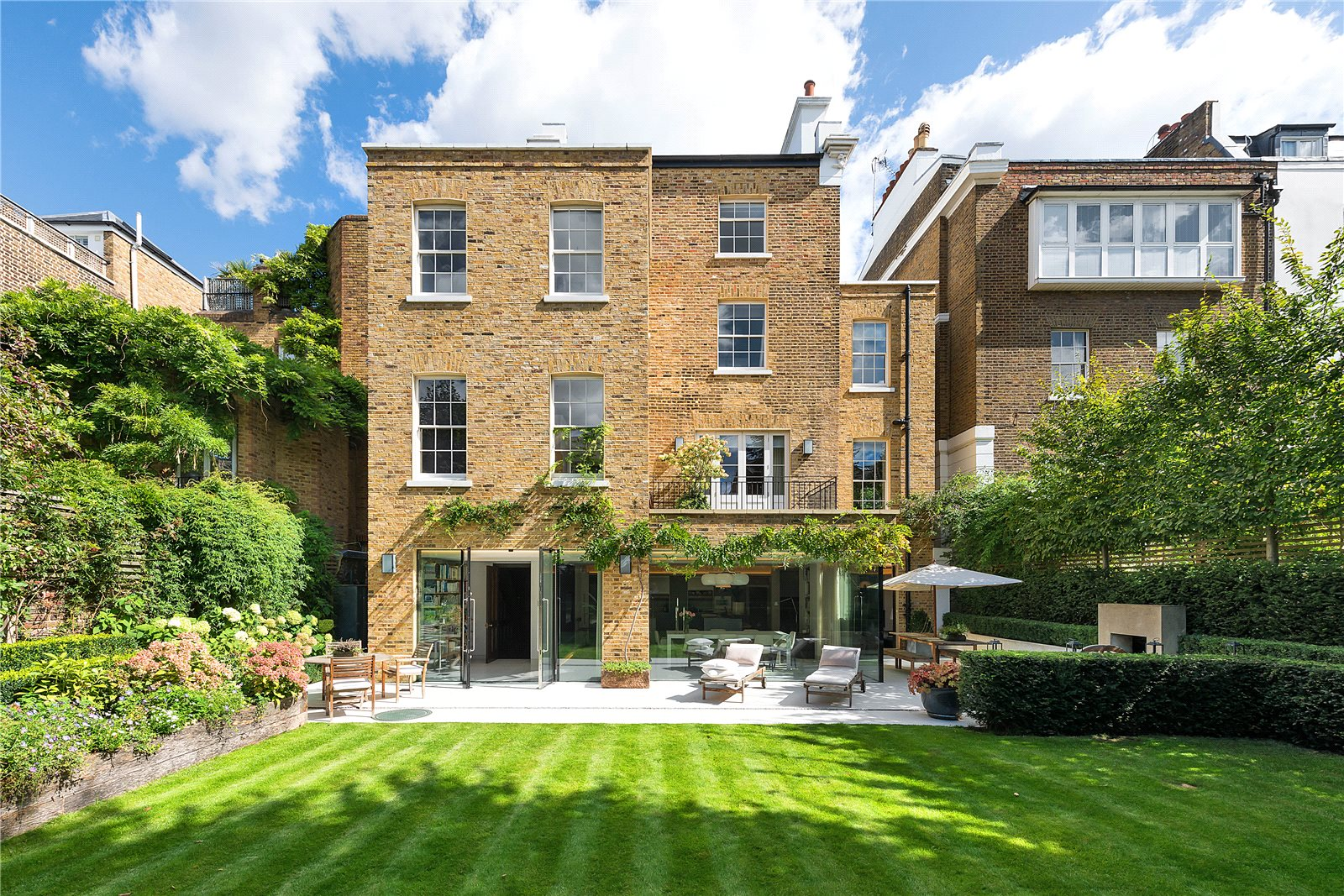 Single Family Home For Sale At Clarendon Road, Holland Park, W11 Holland  Park,