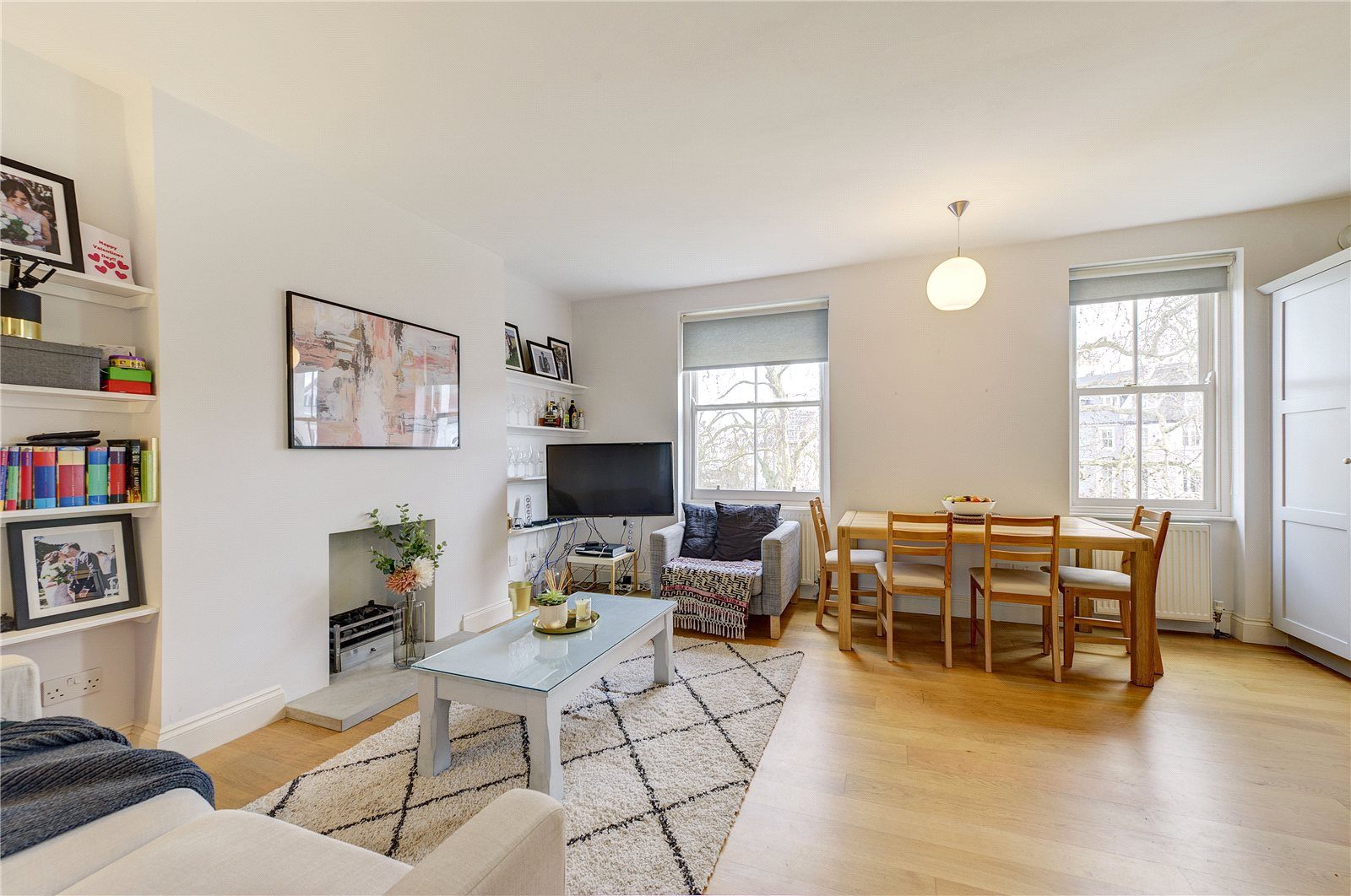 Clarendon Road, Notting Hill, London, W11: a luxury Residence/Apartment for  sale in Notting Hill London, London And Vicinity Property ID:NHL190033 | ...