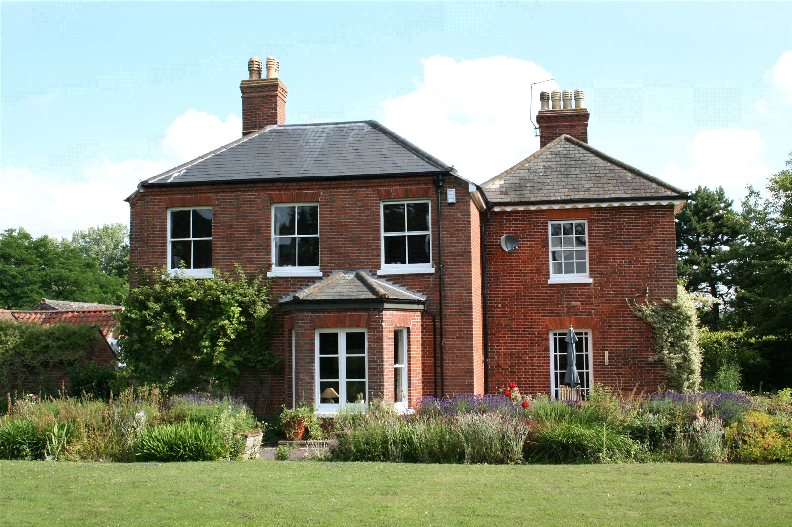 Single Family Home for Sale at Coston, Nr Wymondham, Norfolk, NR9 Norfolk, England