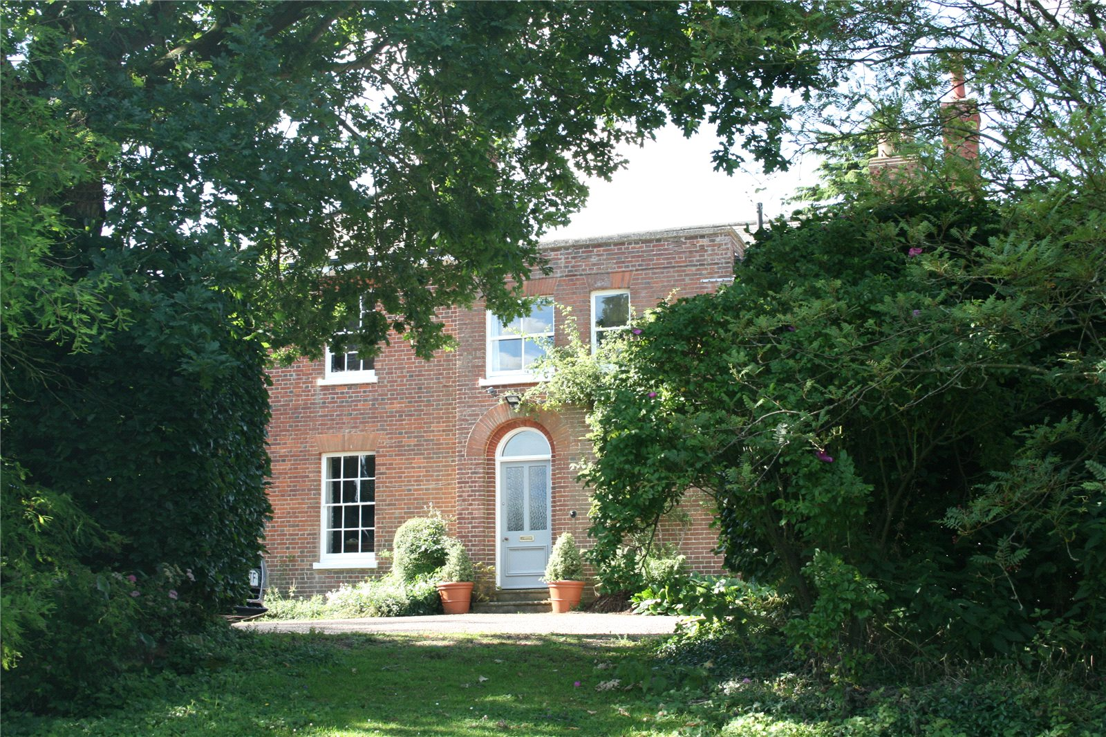 Additional photo for property listing at Coston, Nr Wymondham, Norfolk, NR9 Norfolk, Angleterre