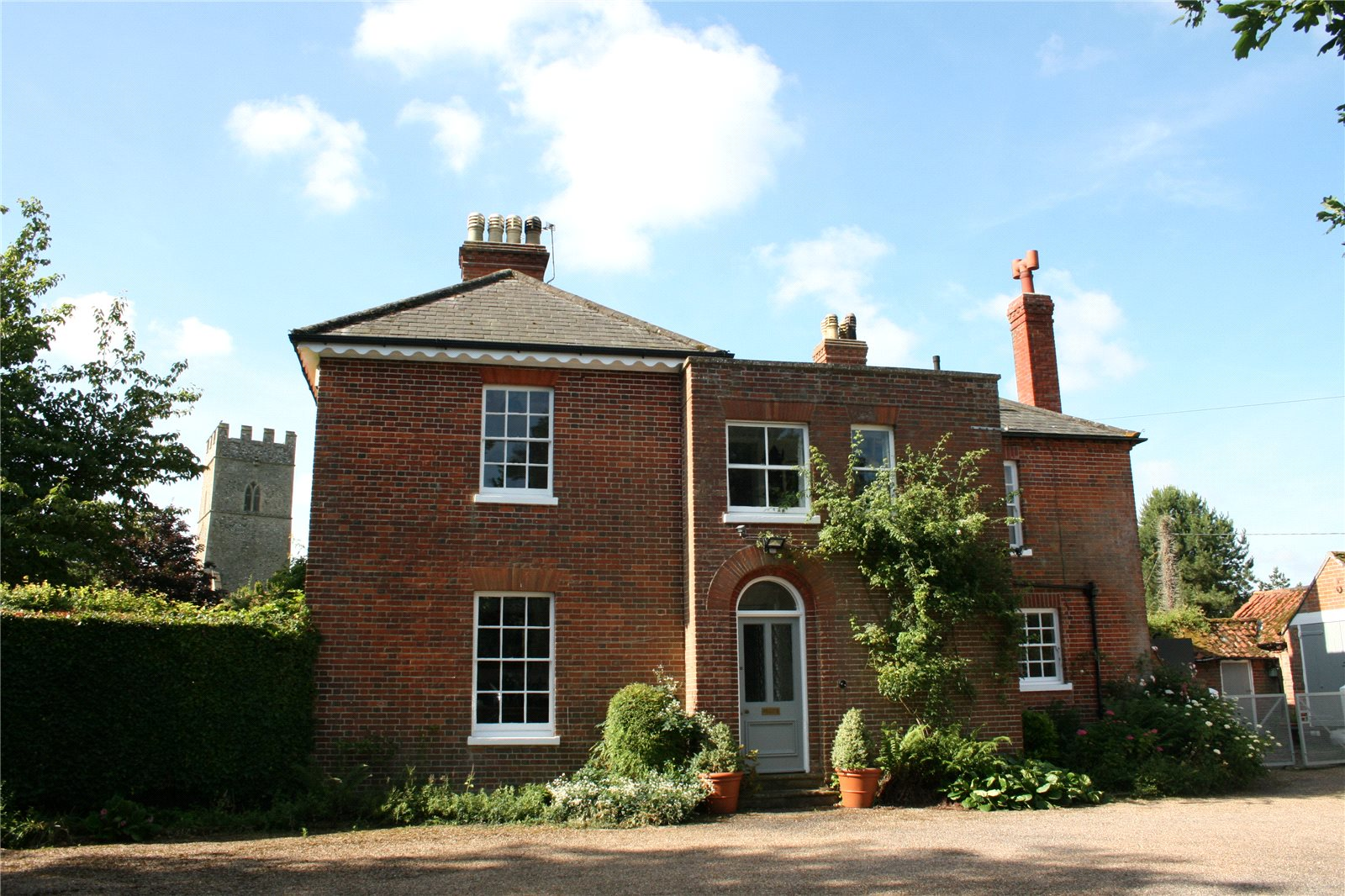 Additional photo for property listing at Coston, Nr Wymondham, Norfolk, NR9 Norfolk, England