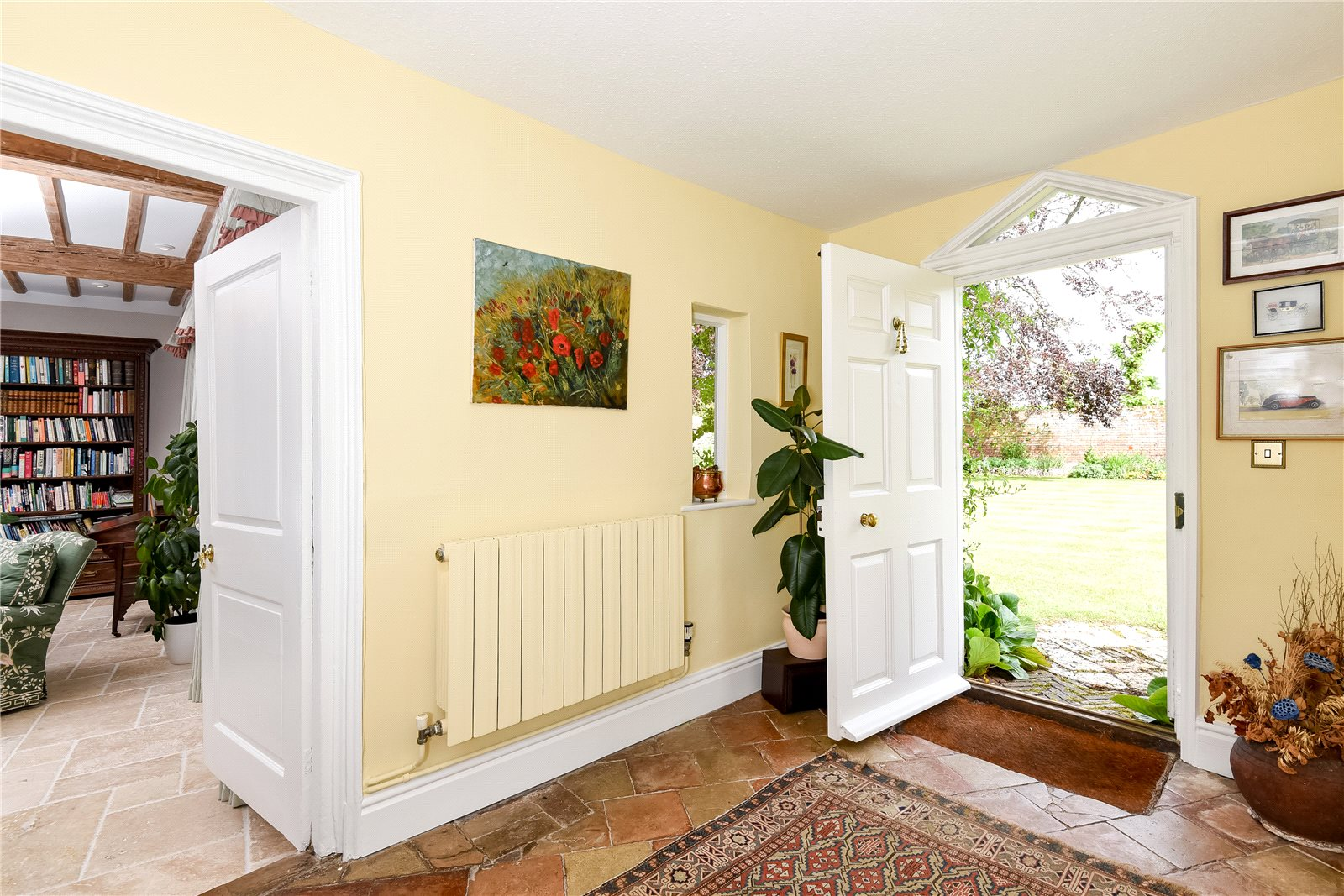 Additional photo for property listing at Low Road, Tasburgh, Norwich, NR15 Norwich, Anh Quốc