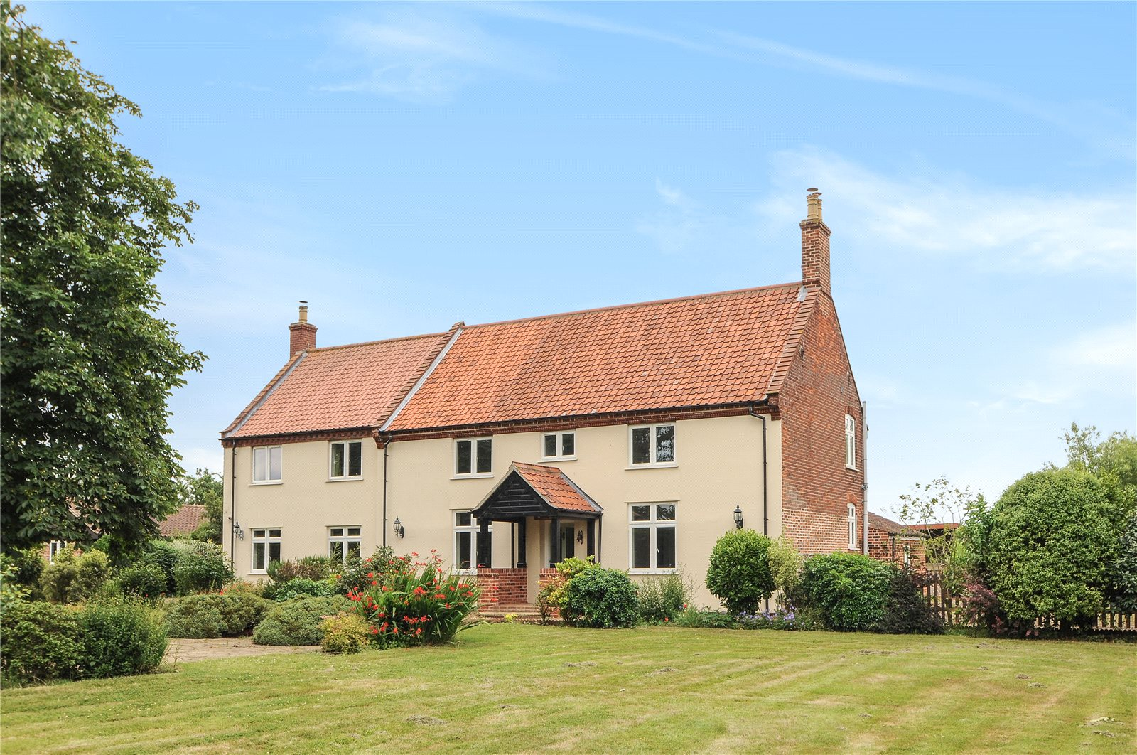 Additional photo for property listing at Stubb Road, Hickling, Norwich, NR12 Norwich, Αγγλια