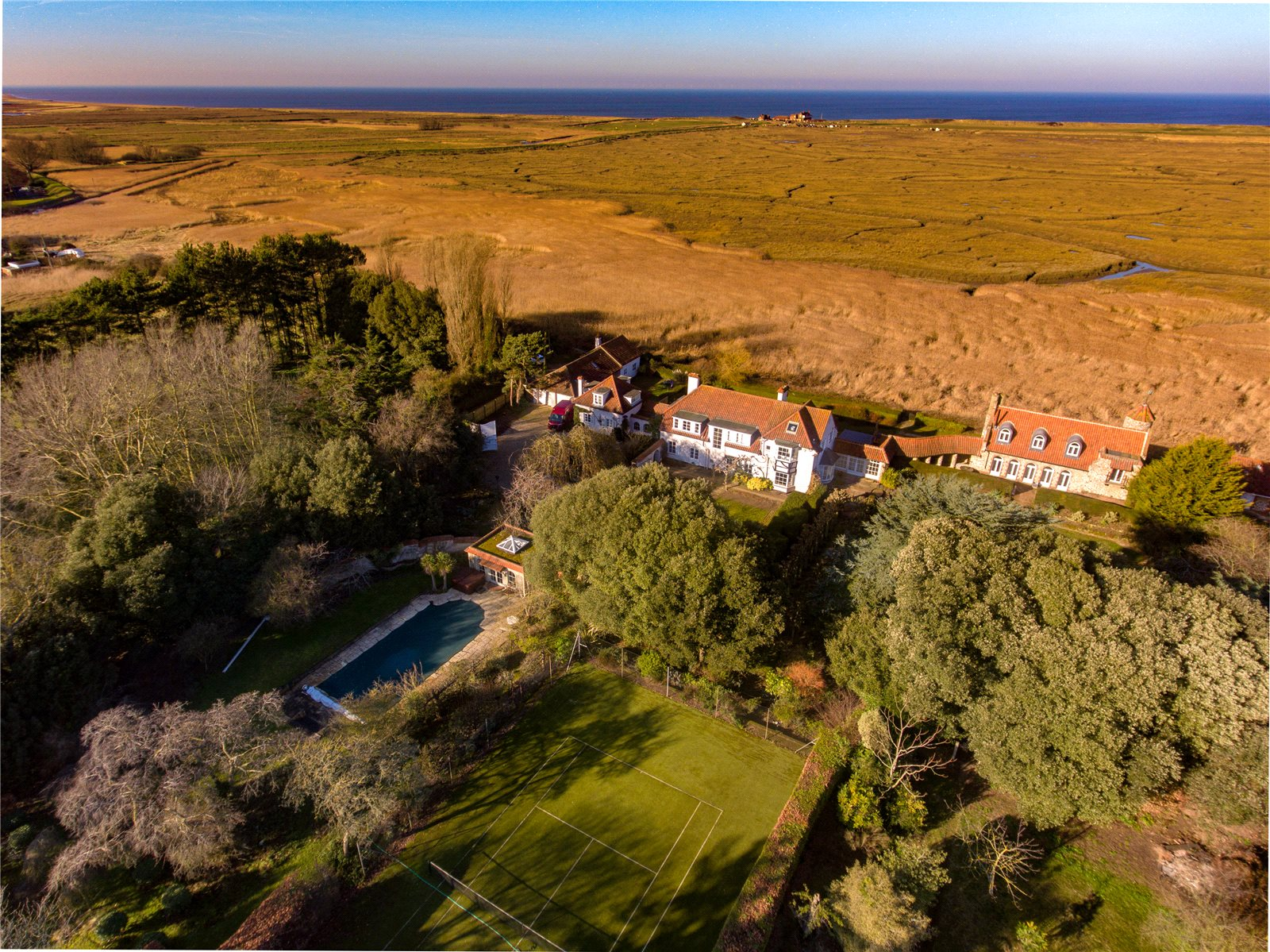Masters Auto Sales >> Brancaster, Norfolk, PE31: a luxury home for sale in ...