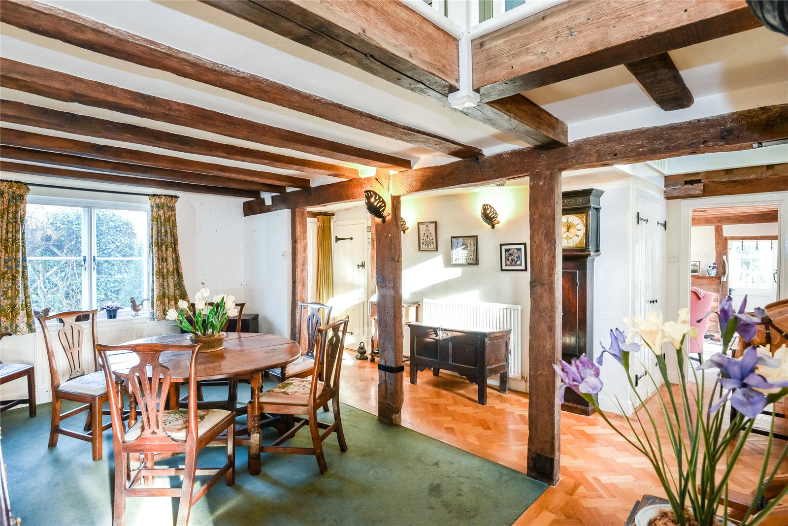 Additional photo for property listing at The Street, Rotherwick, Hook, Hampshire, RG27 Hook, England