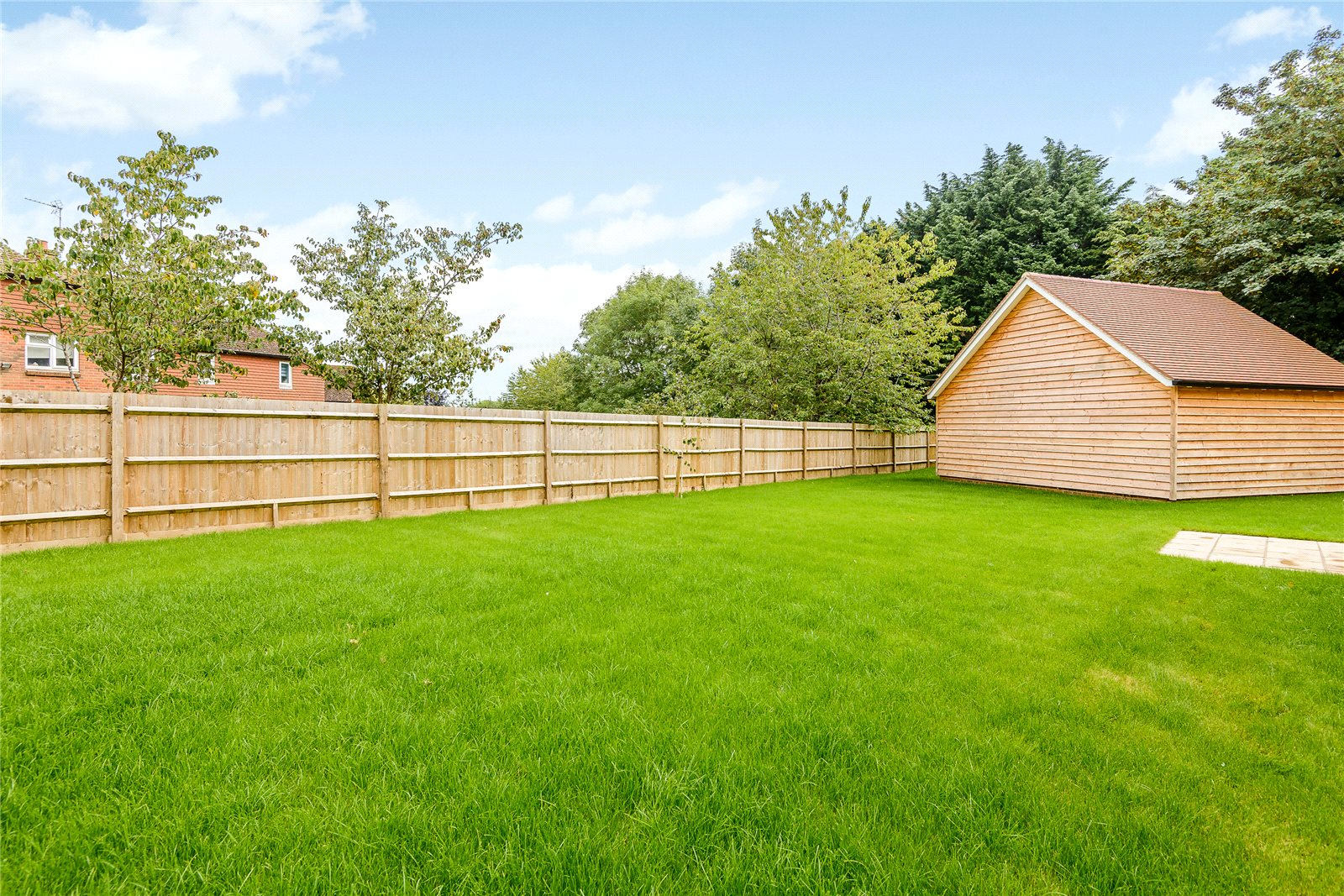 Additional photo for property listing at Manor Farm, Woodhill Lane, Hook, Hampshire, RG29 Hook, Англия