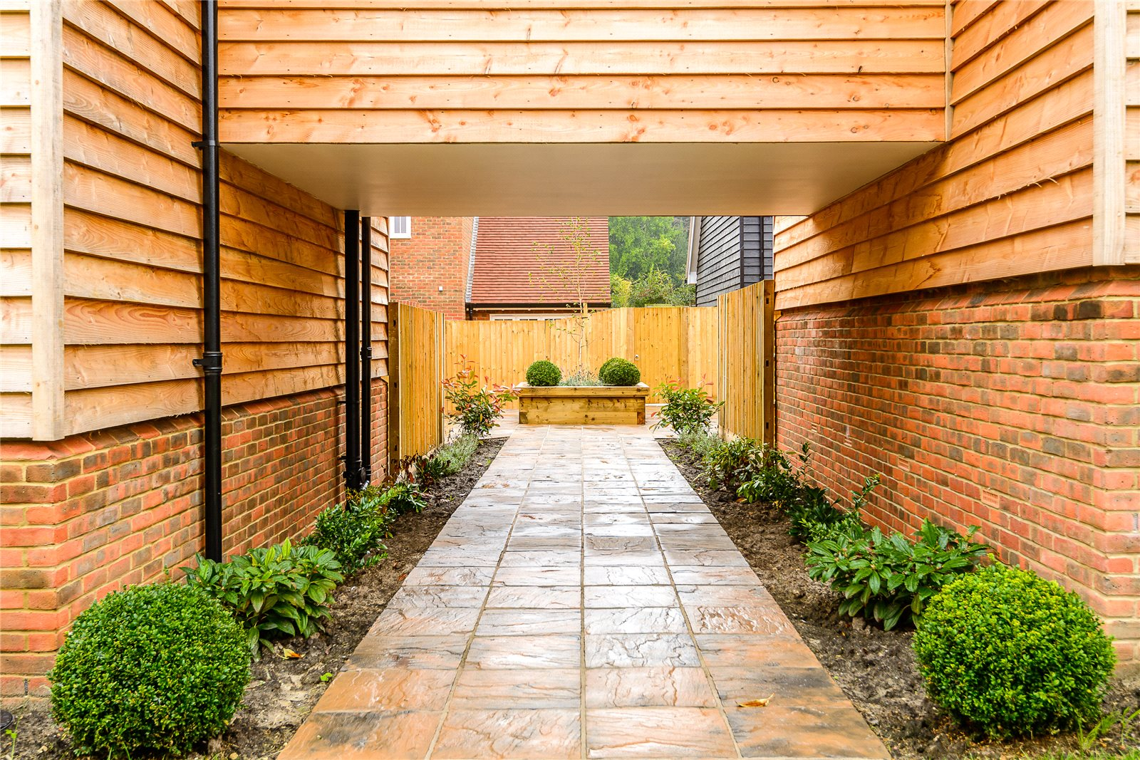 Additional photo for property listing at Wood Hill Lane, Long Sutton, Hook, Hampshire, RG29 Hook, Inglaterra