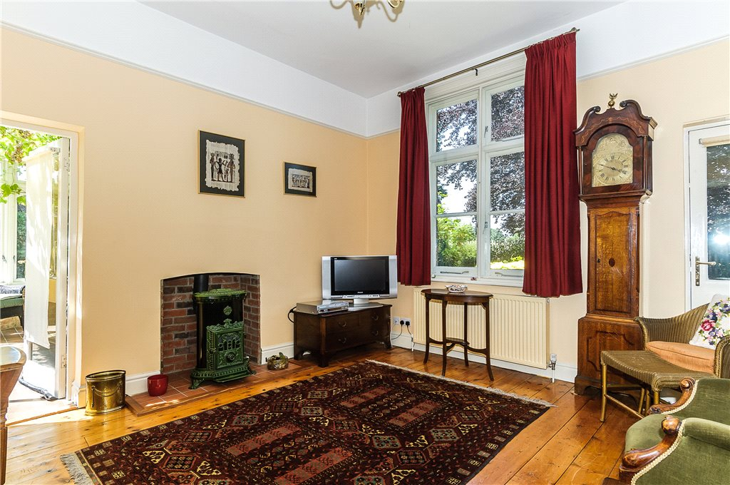 Additional photo for property listing at Park Crescent, Abingdon, Oxfordshire, OX14 Abingdon, Angleterre