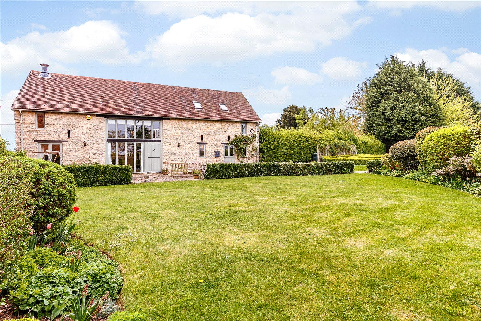 Μονοκατοικία για την Πώληση στο Fringford, Bicester, Oxfordshire, OX27 Bicester, Αγγλια