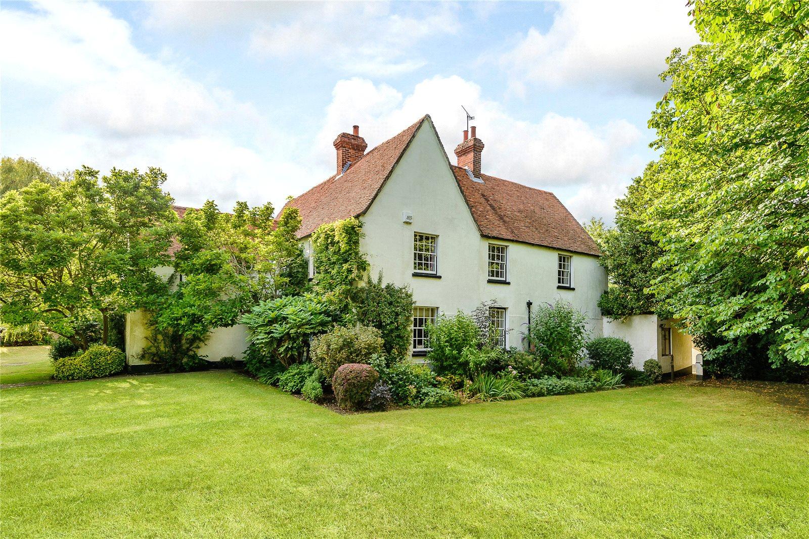 Μονοκατοικία για την Πώληση στο Long Lane, Shaw, Newbury, Berkshire, RG14 Newbury, Αγγλια