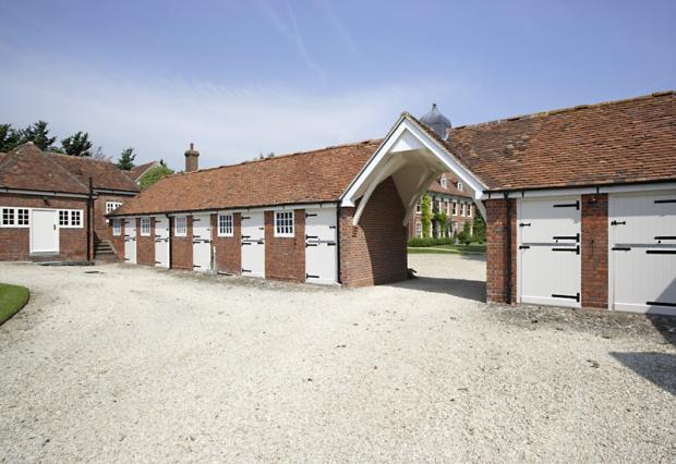 Additional photo for property listing at Spring Lane, Aston Tirrold, Didcot, Oxfordshire, OX11 Didcot, England