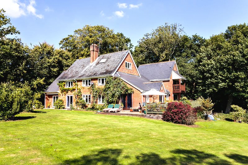 Maison unifamiliale pour l Vente à Ashampstead, Reading, Berkshire, RG8 Reading, Angleterre