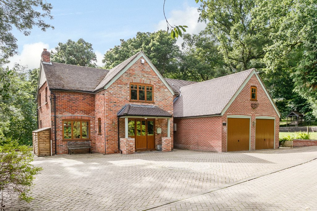 Additional photo for property listing at Clay Hill, Beenham, Reading, RG7 Reading, Inghilterra