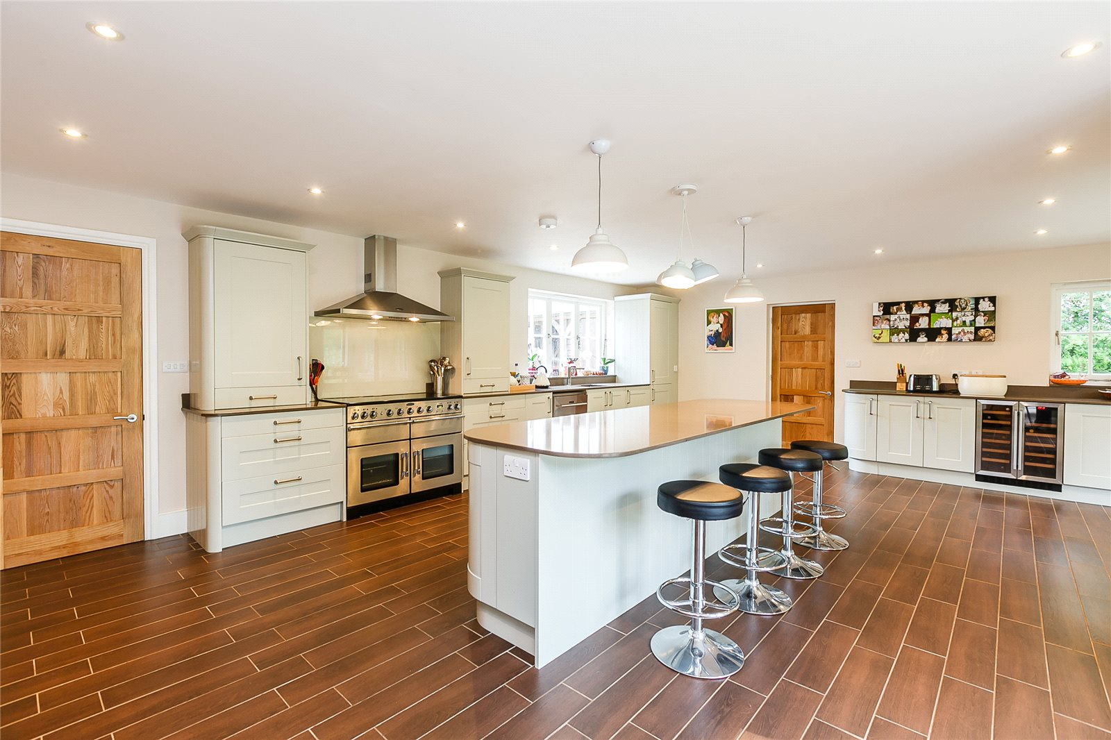 Additional photo for property listing at Cold Harbour, Goring Heath, Reading, RG8 Reading, Inglaterra