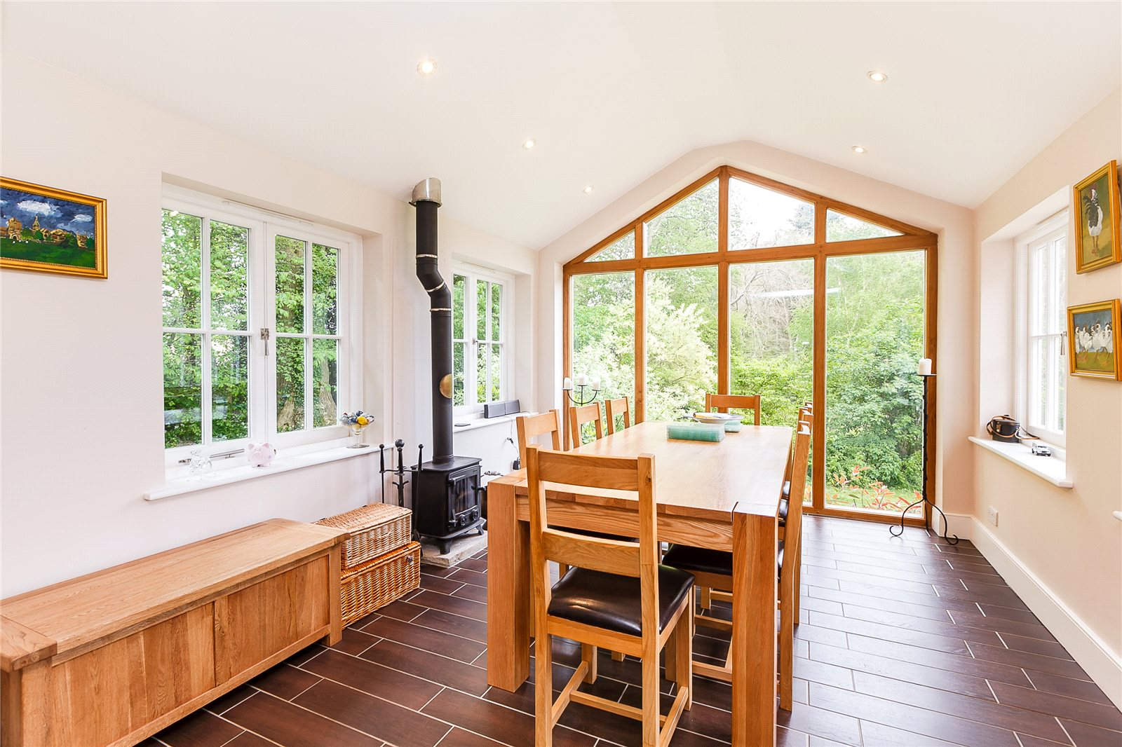 Additional photo for property listing at Cold Harbour, Goring Heath, Reading, RG8 Reading, 英格兰