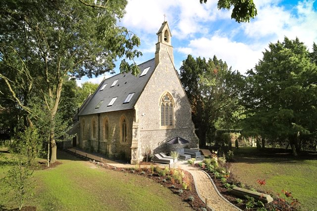 Maison unifamiliale pour l Vente à Church Lane, Grazeley, Reading, RG7 Reading, Angleterre