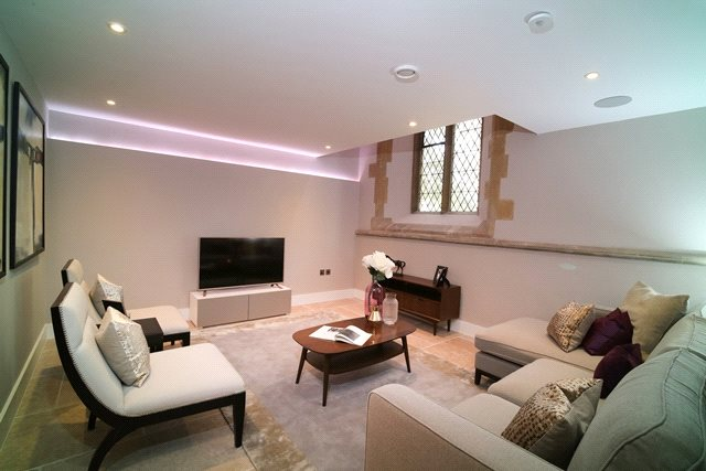 Additional photo for property listing at Church Lane, Grazeley, Reading, RG7 Reading, Ingiltere