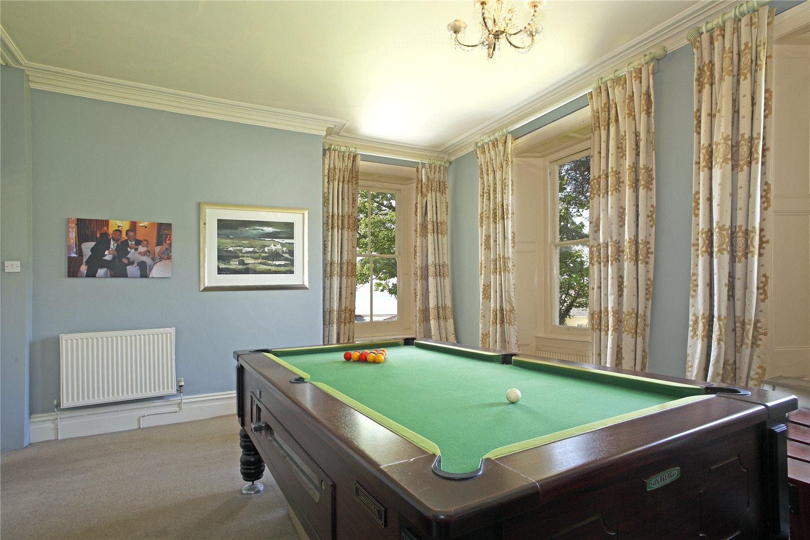 Additional photo for property listing at Aberdovey, Gwynedd, LL35 Gwynedd, Wales