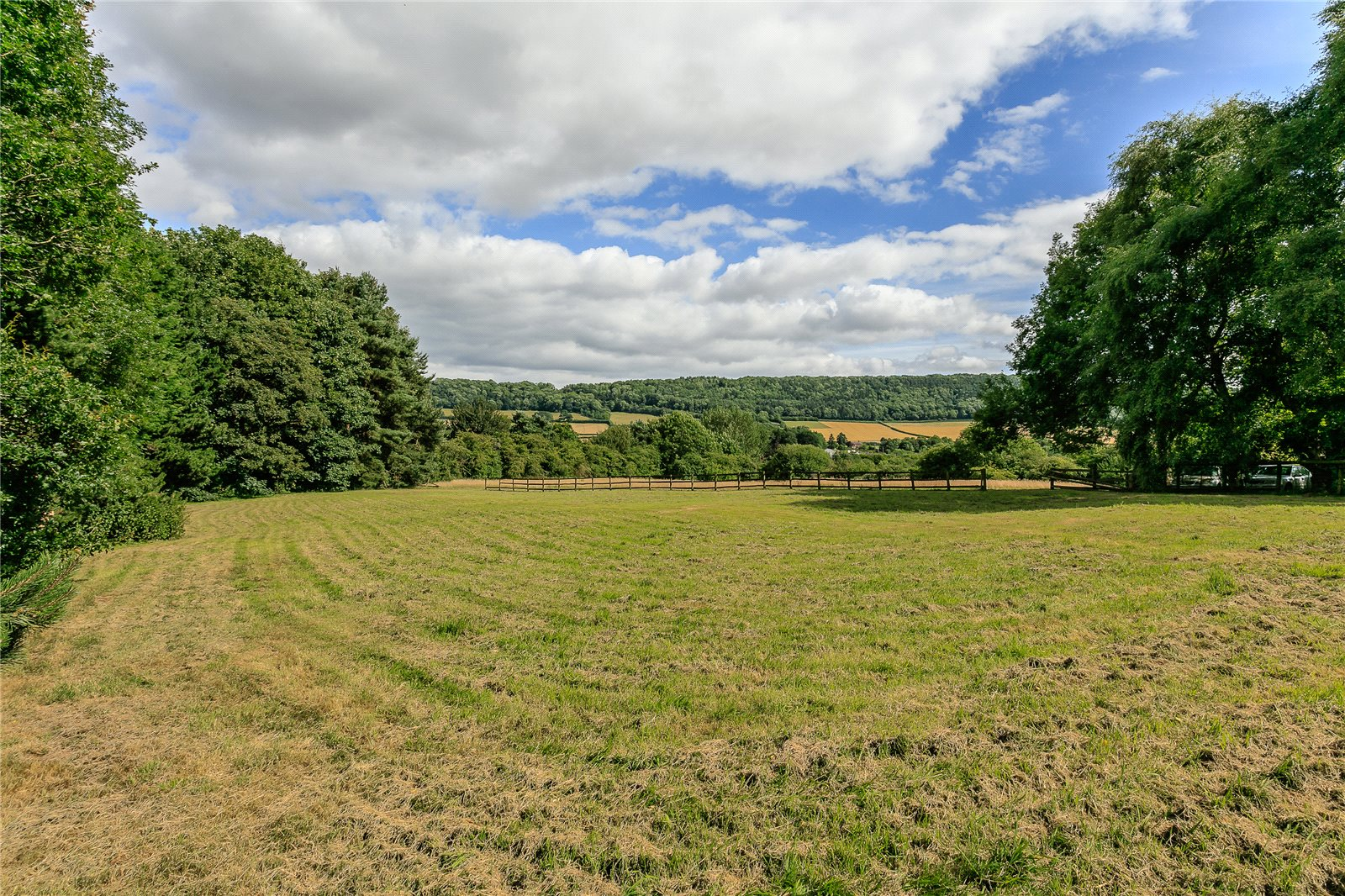 Additional photo for property listing at Harley, Shrewsbury, SY5 Wales