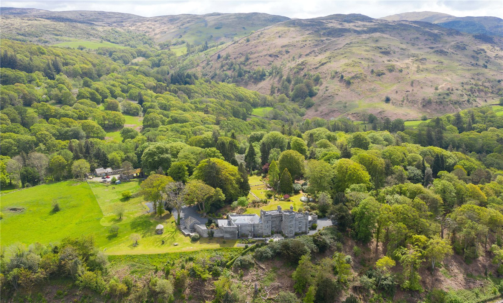 Wales - Real Estate and Apartments for Sale | Christie's