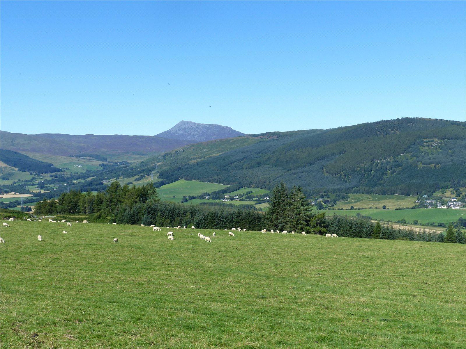 Additional photo for property listing at Bolfracks Estate, Aberfeldy, Perthshire, PH15 Perthshire, Scotland